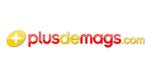 Code promo Plusdemags.com