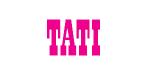 Code promo Tati