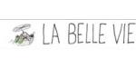Code promo La Belle Vie