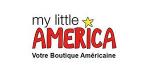 Code promo My Little America