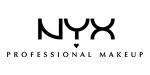 Code promo Nyx Professional Make Up