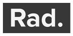 Code promo Rad.co