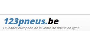 Promotion 123 pneus Belgique