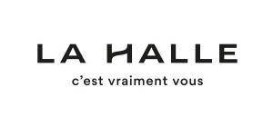 Promotion La Halle