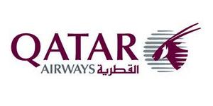 Promotion Qatar Airways