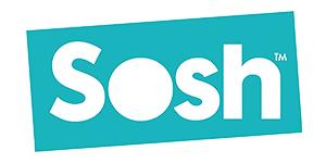 Promotion Sosh