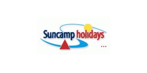 Promotion Suncamp holidays