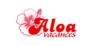 Promotion Aloa Vacances