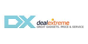 Promotion Dealextreme