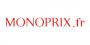 Code promo Monoprix