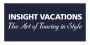Code promo Insight Vacation